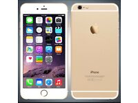 Apple iPhone 6, 16GB gold(Vodafone)