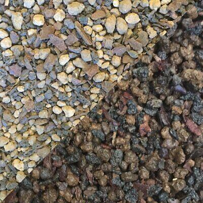 BONSAI SOIL MIX -COMPOST FOR MOST DECIDUOUS AND EVERGREEN BONSAI -2 x 12Ltr Bags
