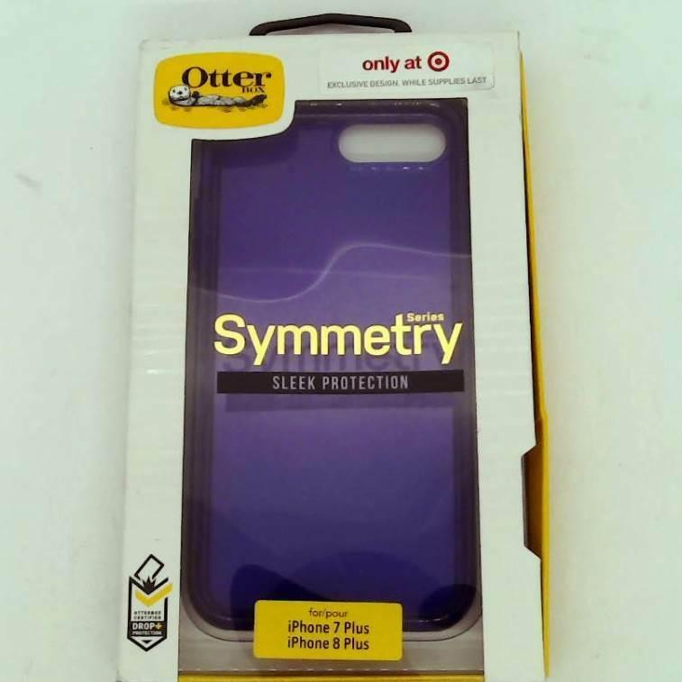 OtterBox Apple iPhone 8 Plus/7 Plus Symmetry Case - Galactic