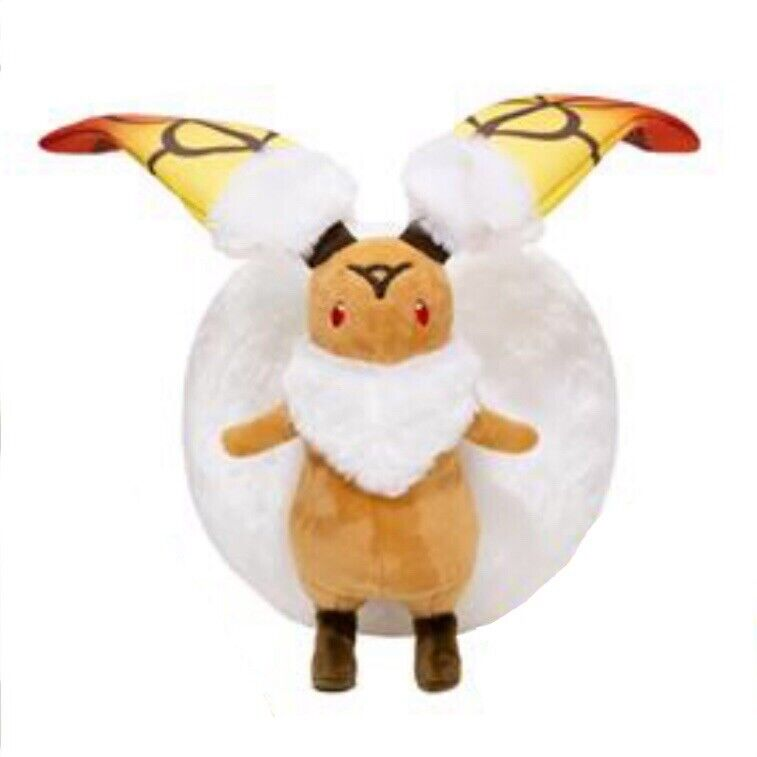 Final Fantasy XIV Happy Bunny Plush Doll FF14 TAITO Japan