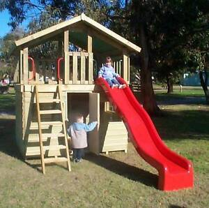the monty cubby and play fort cheltenham kingston area preview