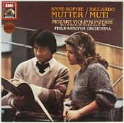 Anne Sophie Mutter LP