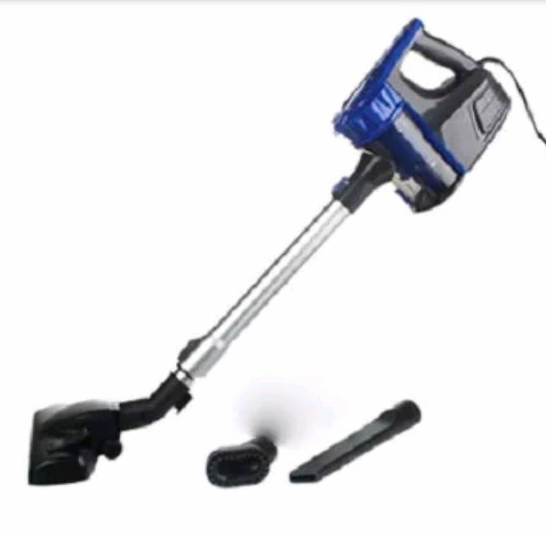 Valet Pro 2 in 1 Vacuum Cleaner Bagless Upright Handheld Stick Vac Corded.