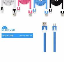 Micro USB Charger Cable for Samsung Galaxy S5 S6 i9500 Note 4 3 2 Petrie Pine Rivers Area Preview