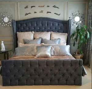 Custom Headboards, Beds, King, Queen, Double.