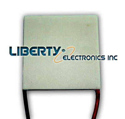 New 12706 91.2w Tec Thermoelectric Cooler Peltier