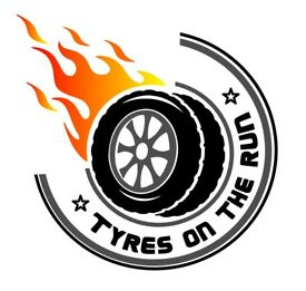 24hour mobile tyre emergency fitting service puncture fitter tyre services london breakdown recovery
