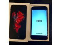 iPhone 6s 64GB Space Grey Unlocked Very Good