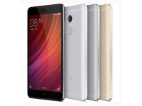 NEW Xiaomi Redmi Note 4 5.5 inch MIUI 9 3GB RAM 32GB SD 625 2.0GHz 8 Core CPU 13MP Camera Finger ID