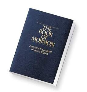 FREE Copy! The Book of Mormon