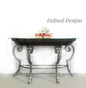 Console Hallway Table Side Table