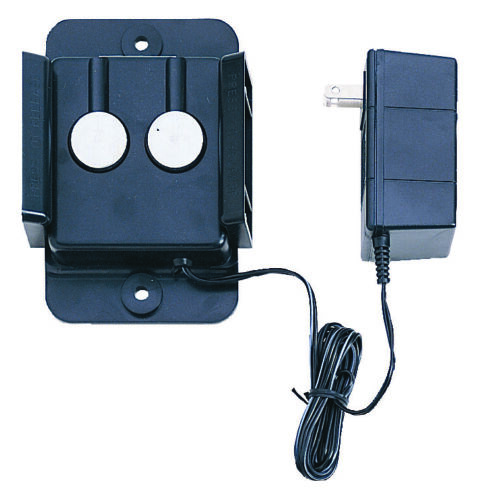 SHO-ME AC CHARGER (HOUSE PLUG-IN) FOR 09 SERIES RECHARGEABLE LIGHT