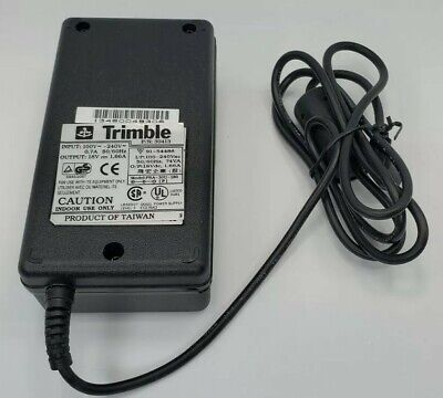 Trimble Charger Adapter Surveying Equipment Part 30413