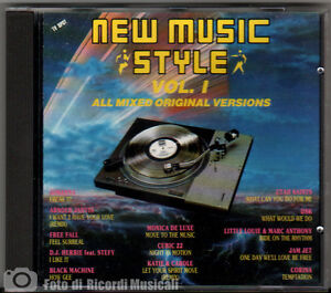 NEW-MUSIC-STYLE-VOL-1-1991