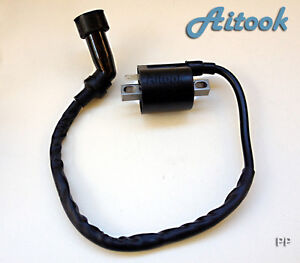 Ignition-Coil-For-Yamaha-YTM225-YTM-225-Tri-Moto-3-Wheeler-Trike-1983-1984-1985