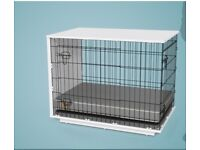 Omlet Fido studio 36 Puppy/Dog crate - excellent condition