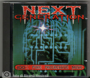 NEXT-GENERATION-100-PURE-PROGRESSIVE-MUSIC-Anno-1995