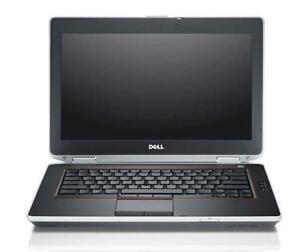 MEGA SOLDE : Dell Latitutude E6420 Core i7 (2e génération) - Mem 8G - 320GO -Win 7