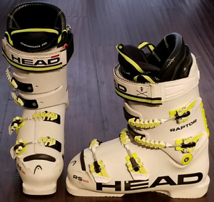Head Raptor 140 RS Men's Ski Boots