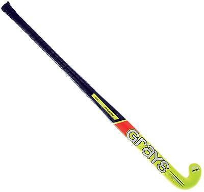Grays GX 11000 Probow Composite Field Hockey Stick Size36.5 37.5 free bag & grip