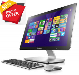 ALL IN ONE COMPUTERs BLOW OUT SALE i3,i5,i7 UP TO 50% OFF STARTI