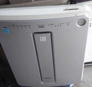 Sharp FPR45CX Air Purifier