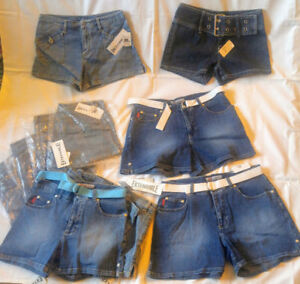 Clothing and bags lot brand new