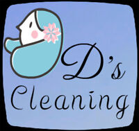 ***D's Cleaning - Private House cleaner available***
