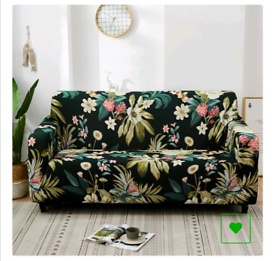 Extendable Sofa Cover