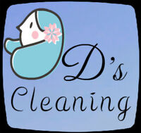 **D's Cleaning**
