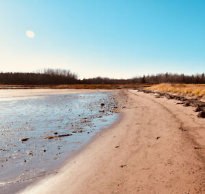 2 acres Waterfront Lot, Malagash, NS& 5th Wheel