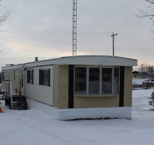 Mobile Home for Less than $50,000 on its Own Lot