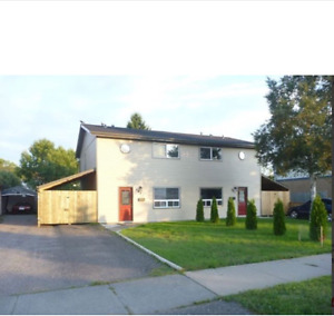 Spacious Newly renovated place $1400 utilities included,