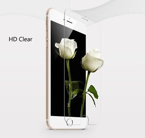 TRANSPARENT TEMPERED GLASS SCREEN PROTECTOR FOR IPHONE 5 5S Regina Regina Area image 4