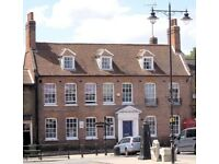Offices to Rent, Rochford Town Centre, SS4