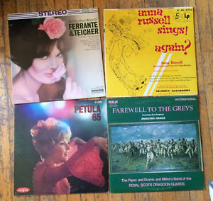 Older Albums for Sale - Misc. London Ontario image 4