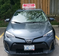 DRIVING SCHOOL INSTRUCTOR/BRAMPTON/MISSISSAUGA/MALTON