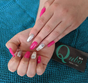 Best Nails for a Best Price