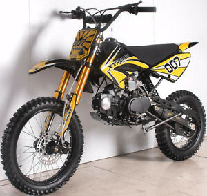 DIRT BIKES ON SALE WHILE SUPPLIES LAST !