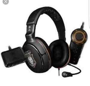 Turtle beach black ops 2 edition Prince George British Columbia image 1