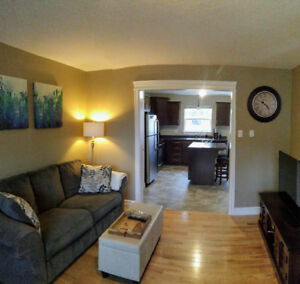 Semi-Detached for rent in Dieppe!!!