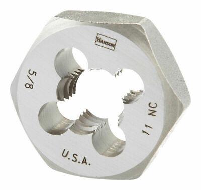 Irwin Hexagon Die 6852 1-7/16