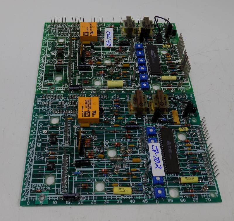CIRCUIT BOARD 802288-45A