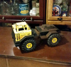 Antique Tonka Toy Truck