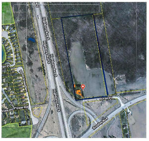 EXCELLENT INVESTMENT OPPORTUNITY FOR COMMERCIAL DEVELOPMENT London Ontario image 3