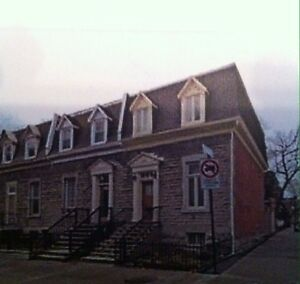 SUMPTUOUS 4 BDR TOWNHOUSE IN THE HEART OF DOWNTOWN