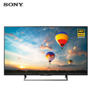 "Brand New Sony 55"" 4K UHD LED HDR Android Smart TV (XBR55X800E)"