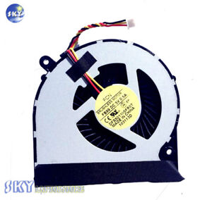 CPU cooling fan for TOSHIBA Laptop