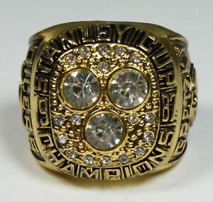 Super cool championship rings