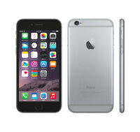 iPhone 6 Unlocked 64GO - BRAND NEW